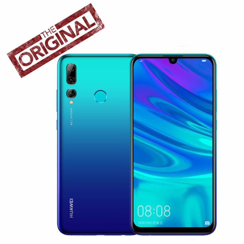 100% New Original HUAWEI Enjoy 9S Mobile Phone Hisilicon Kirin 710 Octa core Android 9.0 OS 6.21 inch 2340*1080P 3 Rear cameras