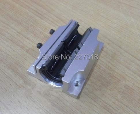 1PCS TBR30LUU 30mm Linear Ball Bearing Support Unit, 1PCS TBR30LUU 30mm Linear Ball Bearing Support Unit,