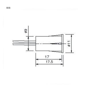 Image 2 - 10 пар, магнитные датчики для окон, без проводов