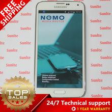Немо S5 ЯМР тест-драйв phone support Немо Открытый/handy/Volte/Mos/Vowifi G900F F900I