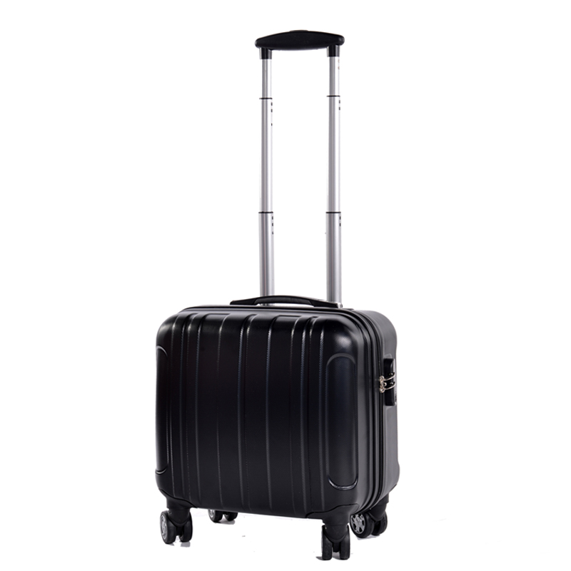 Aliexpress.com : Buy Trolley wheels small suitcase luggage ...