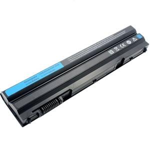 Image 2 - 7XINbox 11,1 V 5200mAh Laptop Batterie T54FJ M5Y0X N3X1D P9TJ0 Für Dell Latitude E6420 E6520 E5520 E5420 E6430 e6530 NHXVW P8TC7