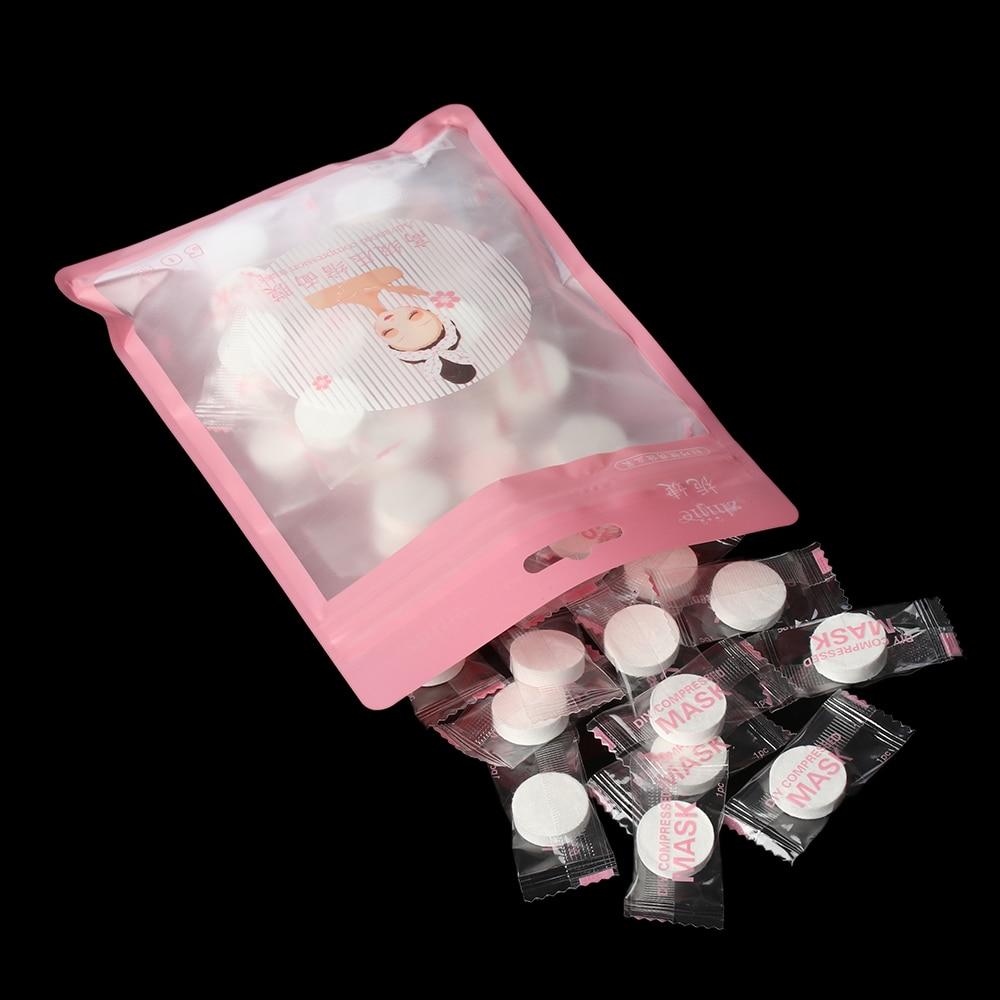 Aliexpress.com : Buy 50Pcs/pack Skin Face Care DIY Facial