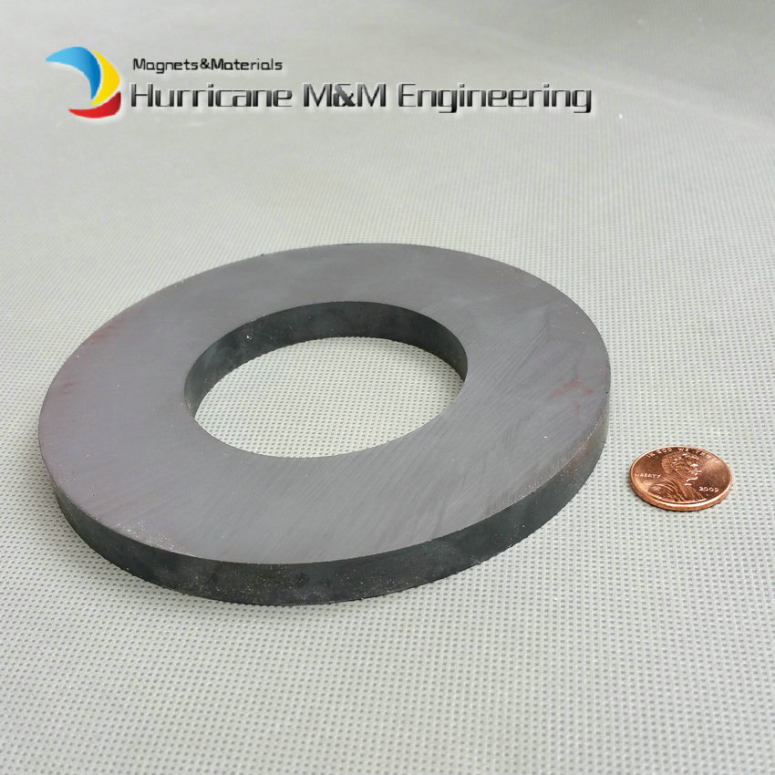1 Lot Levitation Magnet Ring OD 120x60x10 mm 4.7 large Ferrite C8 Ceramic Magnets for DIY Loud speaker Sound Box board home use 10pcs lot 9x5x2 mm o rings rubber sealing o ring 9mm od x 2mm cs