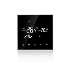 Neue Digitale Thermostat Wöchentliche Programmierbare 16A Infrarot Heizung Thermostat Raumtemperaturregler