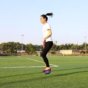 XChildren Kids Outdoor Schuim Jumper Fitness Apparatuur Plezier en Veilig Spelen Stimuleert Actieve Levensstijl Springen Dieren Sport Speelgoed