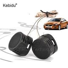 Kebidumei универсальный автомобильный мини-купольный твитер высокая эффективность портативный 2x500 Вт громкий динамик супер мощность аудио звук