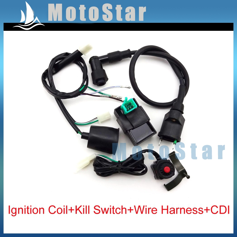Online Get Cheap Wiring Harness Dirt Bike Aliexpress – Dirtbike Wire Harness
