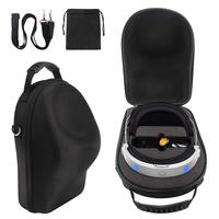 2019 Newest EVA Portable Transport Case Pouch Case For Sony Playstation 4 PS4 VR (PSVR) Virtual Reality Headset