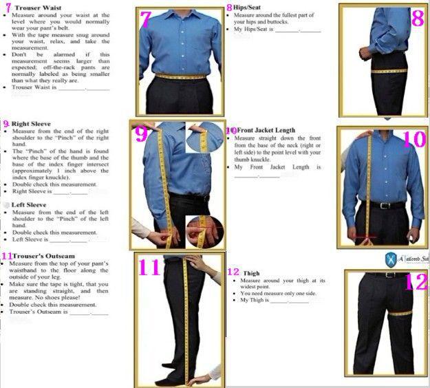 Pengantin Baru Pengantin Lelaki Pengantin Lelaki Pengantin Lelaki / - Pakaian lelaki - Foto 5