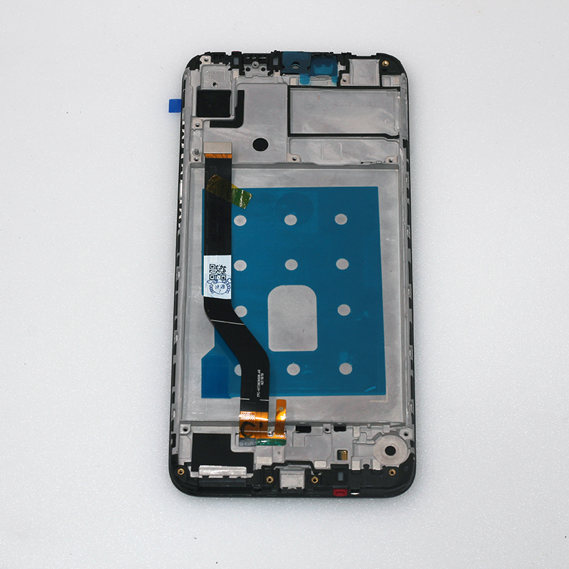 """Image 2 - Original 6.3"""" for Huawei Y7 Pro 2019 LCD monitor replacement for Huawei Y7 2019 DUB LX2 DUB L22 mobile phone repair parts+Tools-in Mobile Phone LCD Screens from Cellphones & Telecommunications"""