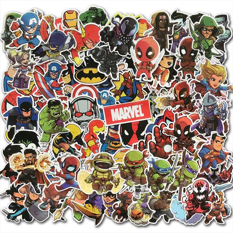 100pcs//1roll Children Reward Stickers Scrapbookings Star 3D Cartoon Toys Vb ME