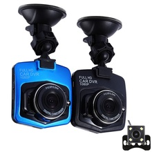 MALUOKASA Dual Lens HDMI 1080P font b Car b font Video Recorder Camera Vehicle Dash Cam