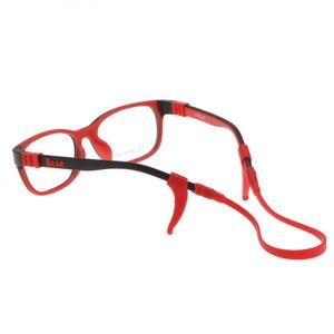 Image 5 - 5052 מסגרת עבור בנים ובנות ילדים משקפיים משקפי משקפיים מסגרת ילד הגנה אופטית באיכות גבוהה