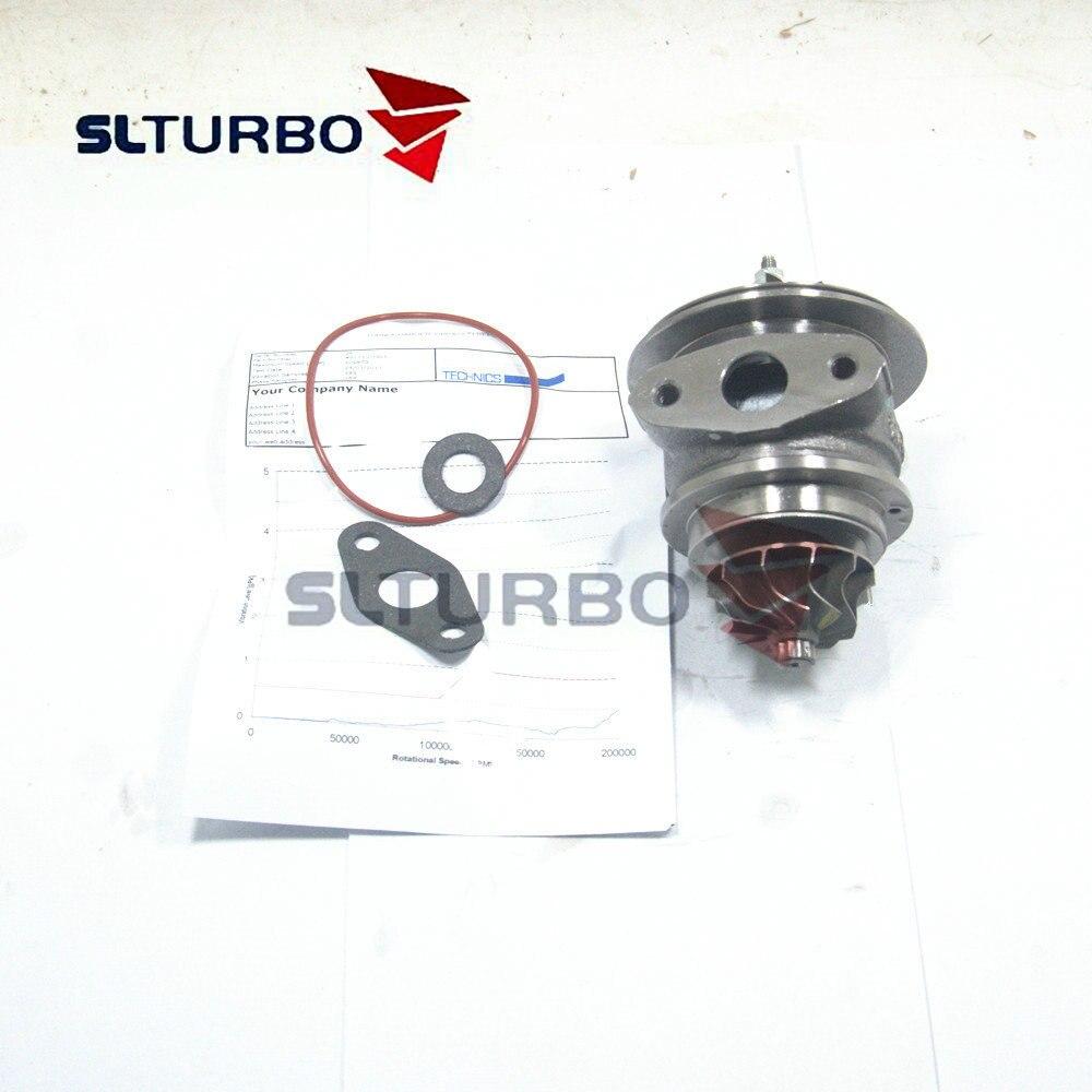 Chra Center Turbo Cartridge for Citroen Ford Peugeot 1.6 Hdi 90HP TD025 2005
