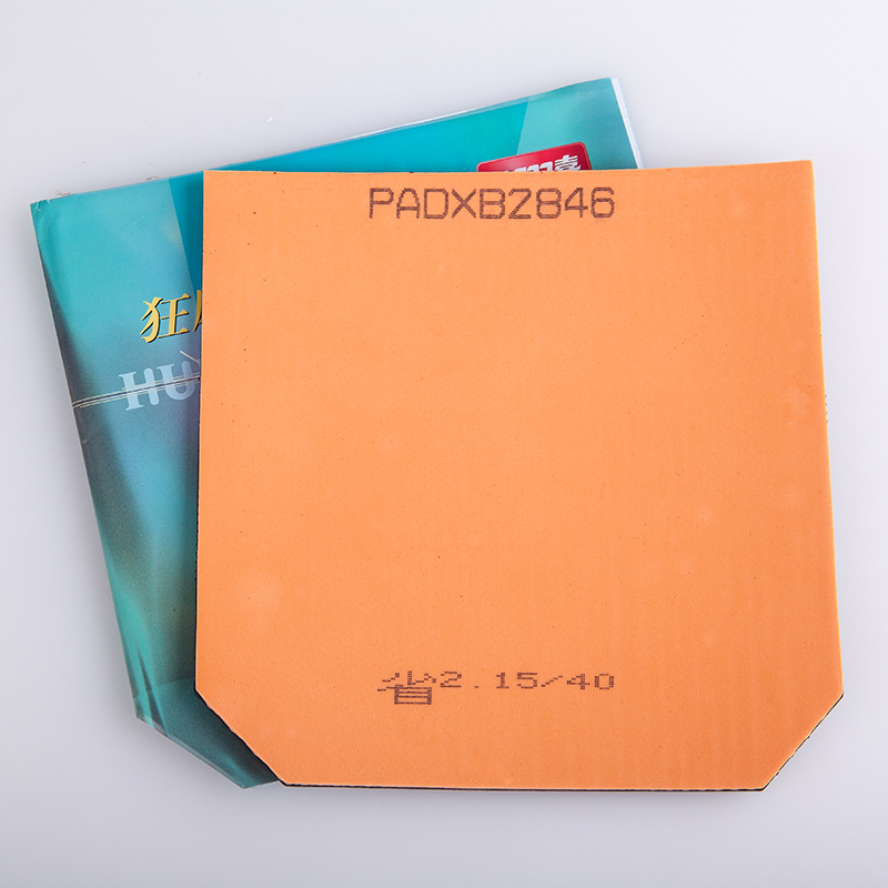 DHS Provincial Hurricane 3 NEO PRO PROV Pips-in Table Tennis Rubber Ping  Pong Sponge bf5e1a506d379