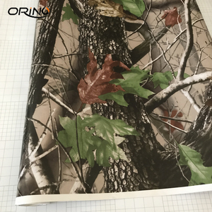 Image 5 - MATTE Realtree Camo Air Release Wrap Vinyl For Auto Truck Wraps Decals Size: 10/20/30/40/50X152CM