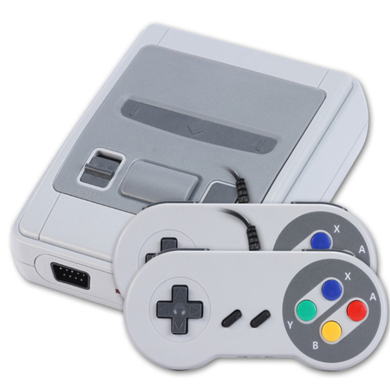 HDMI Mini TV Game Console 8 Bit Retro Video Game Console Built-In 621 Games Handheld Gaming Player Best Gift for kids christmas ...