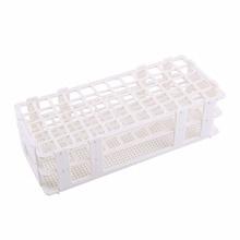 Rack Hole-Test-Tube-Rack Laboratory-Supplies Plastic Storage-Stand 16mm 3-Layers