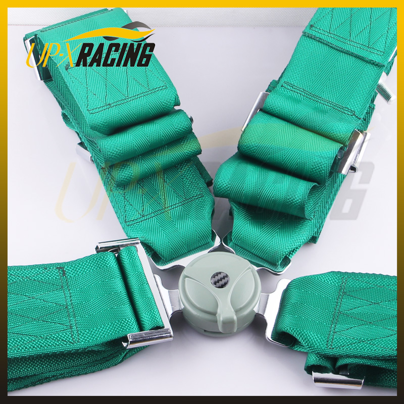 hot sale 1 Set 3 4 POINTS Car Seat Belt with FIA 2020 /Harness/Racing Safety Seat Belt