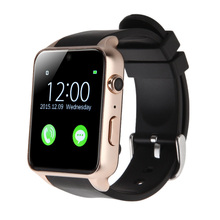 GT-88 Bluetooth Good Watch Wrist Watches for Apple for Samsung Good Watch Lady Watch Join Android Sport Exercise Tracker