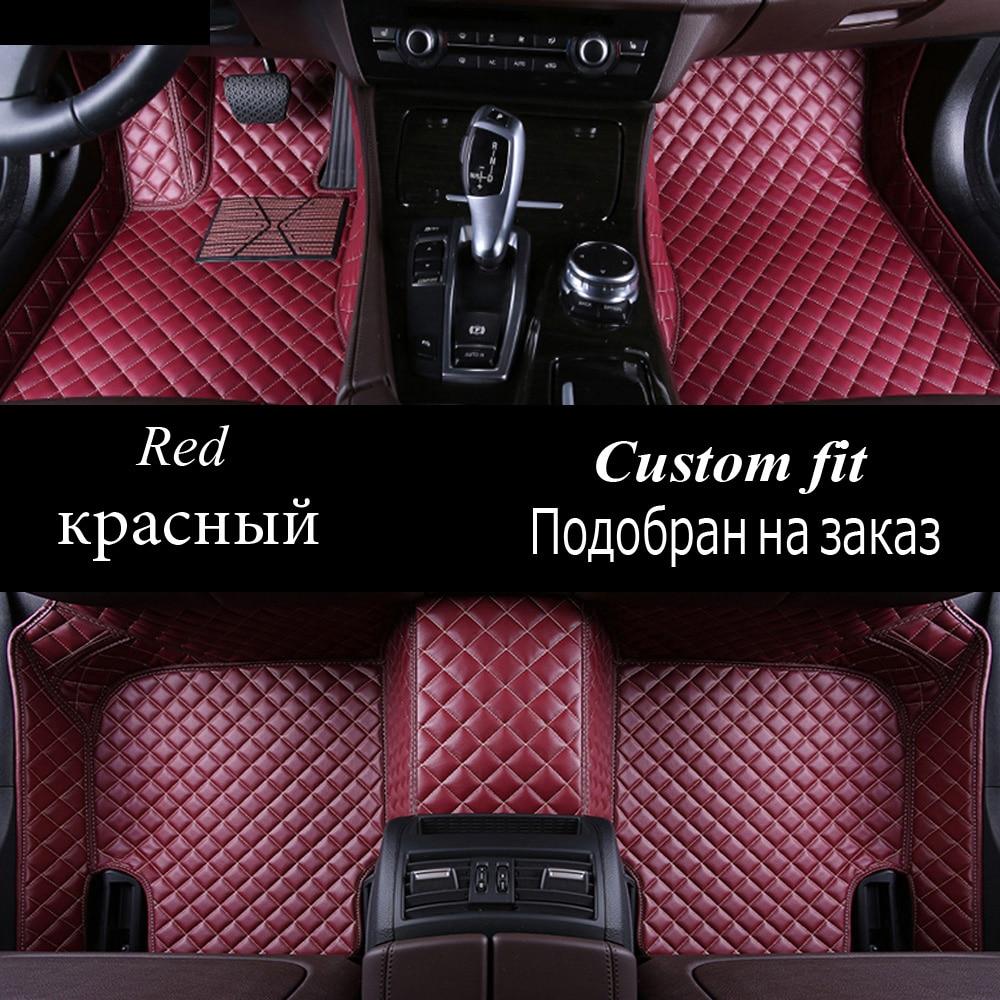 Car floor mats for BMW 3 series E46 316 318ci 318d 320d 313 325 328 330d car styling all weather carpet floor linersCar floor mats for BMW 3 series E46 316 318ci 318d 320d 313 325 328 330d car styling all weather carpet floor liners