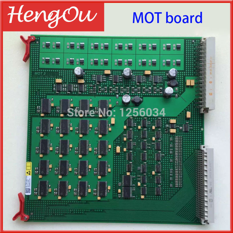 все цены на MOT1 board 00.782.0019/00.785.0657 MOT3 CARD Heidelberg Electronic card MOT 81.186.5315 онлайн
