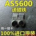 AS5600-ASOM AMS SOP-8 магнитный кодировщик IC измерения угла оригинальный