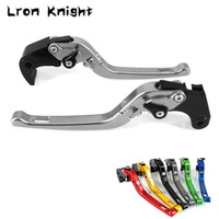 For BMW HP2 SPORT 2008 2009 2010 2011 Motorcycle CNC Aluminum 3D Folding Long Brake Clutch Levers