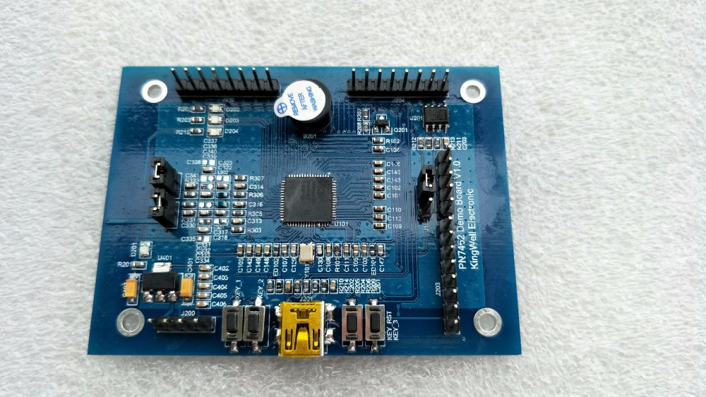 PN7462 Development Board, /RFID Development Board, /NFC Development Board