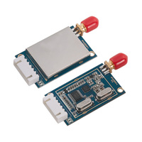 868 MHz TTL Interface Type RF Module 2PCS/Lot SV611 Wireless Transmitter and Receiver