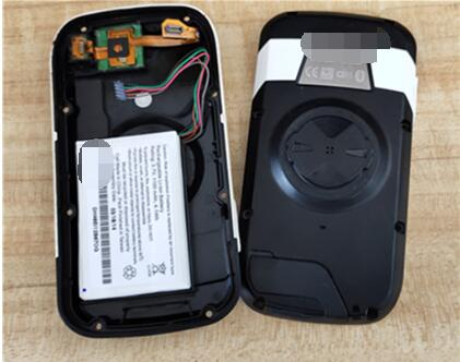 Back-Case Repair-Replacement Battery-Used Garmin-Edge 1000 for Speed-Meter with Bicycle-Stopwatch