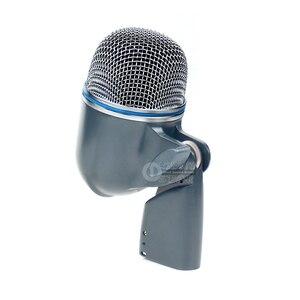 Image 3 - المهنية بيتا 52A 52 ركلة طبل ميكروفون ل BETA52A أداة باس مكبر للصوت عرض حي استوديو المرحلة قرع Snare هيئة التصنيع العسكري