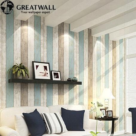 Great wall moderno sfondi per camera da letto del ragazzo for Carta da parati per parete letto