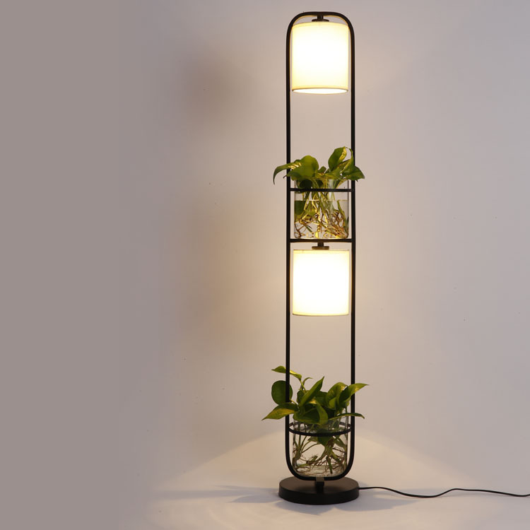 Modern Countryside Garden Floor Lamp - Lamps & Lighting