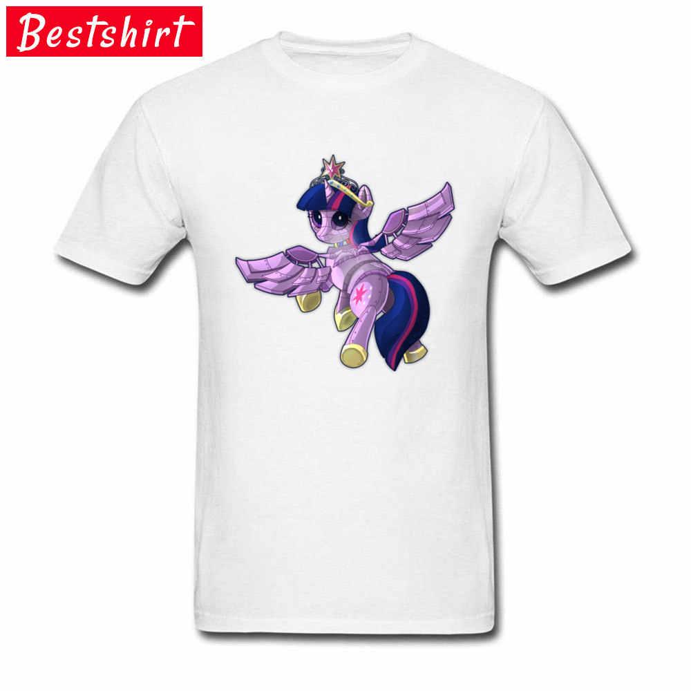 新ティーンエイジャーシャツかわいいポッポニーダンス Tシャツおかしい漫画純粋なロブスター半袖の服のシャツポスト · マローン