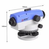 Параллельный тестер SW C32 32X оптический лазерный уровень точный выравнивающий инструмент Оптический уровень инструмент самовыравнивающий д
