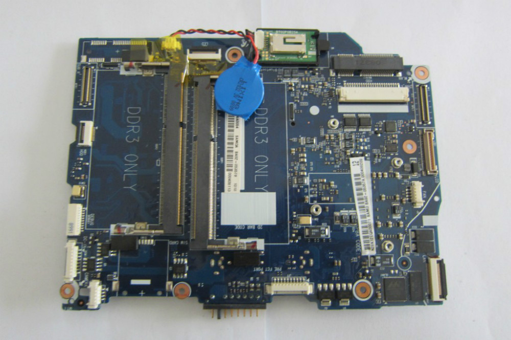BA92-05357A BA92-05357B laptop motherboard For SAMSUNG NP X360 with U9400 CPU integrated ,fully tested