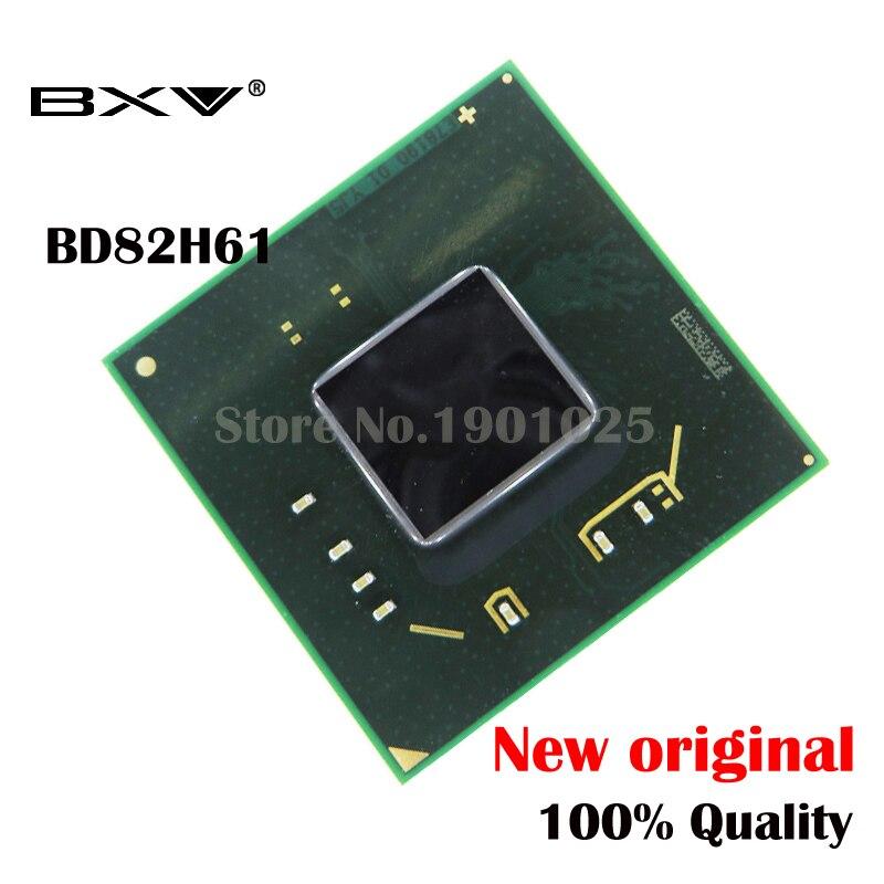 BD82H61 SLJ4B 100% originale nuovo BGA di trasporto liberoBD82H61 SLJ4B 100% originale nuovo BGA di trasporto libero