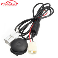 Bluetooth AUX Car Stereo Radio Music Adaptor Cable For Ford Falcon Territory Radio Stereo Aux Cable