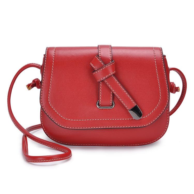 2018 Fashion Brand Bag Women Messenger Bags sac femme Luxury Leather Handbags Women Bags Designer Crossbody
