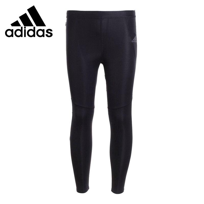 ФОТО Original New Arrival 2017 Adidas RS LNG TIGHT M Men's Pants Sportswear