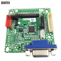 MT561-B LCD Monitor controlador tablero para 10 pulgadas a 42 pulgadas 5 V Universal ancho LVDS LCD Monitor