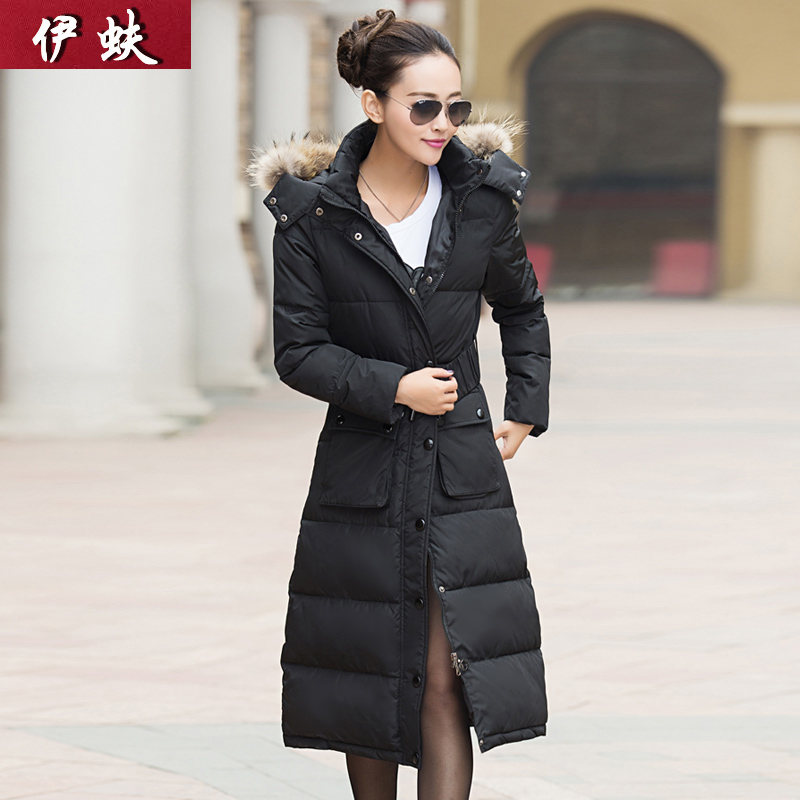 2017 Women Winter Coat Fur Collar Long Sleeve Jackets Floral Slim Thick Winter Jacket Woman's Down Cotton Parka Plus Size A727 2017 women winter coat fur collar hooded long sleeve jackets slim thick winter jacket woman s down cotton parka plus size qh0242