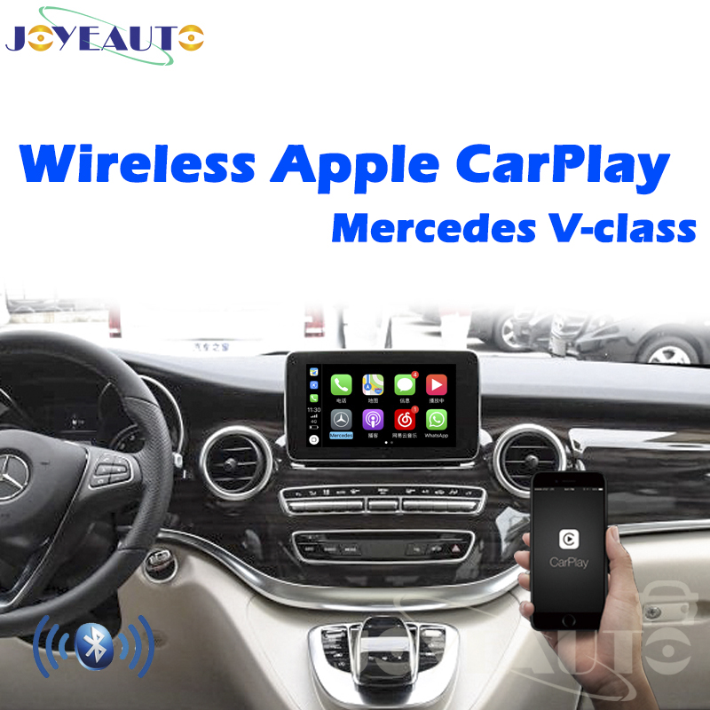 ღ Ƹ̵̡Ӝ̵̨̄Ʒ ღJoyeauto Aftermarket Multimedia Mercedes V