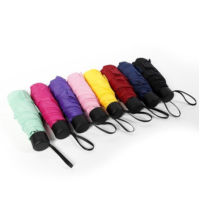 Mini Pocket Umbrella 6