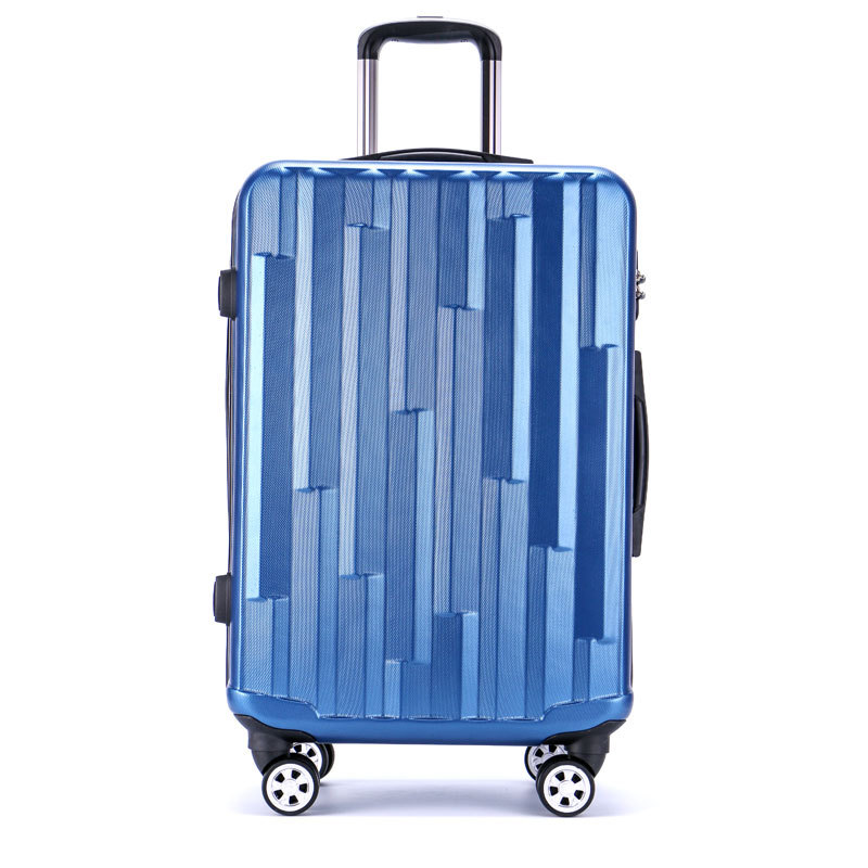 "Fashion 20"" 24"" Rolling Luggage Suitcase Boarding Case Travel Luggage Bag Hardside Luggage Trolley Suitcase Wheeled Case LGX31"