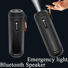 Portable Led Bluetooth Speaker Outdoor Sport Wireless Sound  MIC Call  Loud Speaker With Bluetooth Light Carabiner nfc bluetooth speaker with mic hi fi sound hands free call