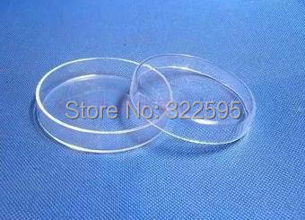 100mm quartz glass petri dish one set free shipping 150mm quartz glass flat bottom evaporating dish one pc free shipping