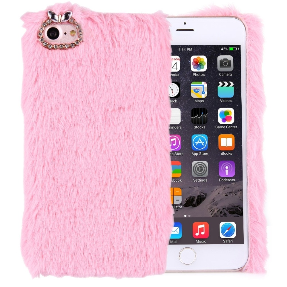 Furry Phone Cases Iphone